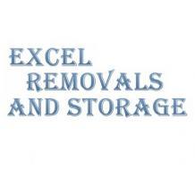 Excel Removals Logo