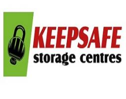 Keepsafe Storage Centres Logo
