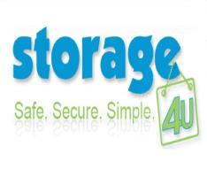 Storage 4U Ltd Logo