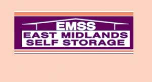 East Midlands Self Storage Logo