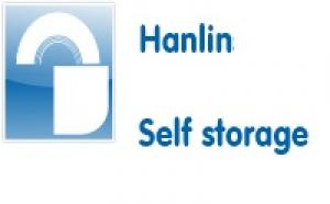 Hanlin Storage Containers
