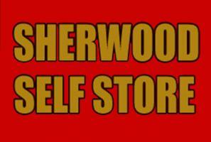Sherwood Self Store Logo