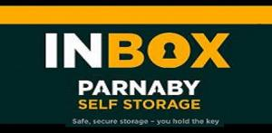 INBOX Parnaby Self Storage