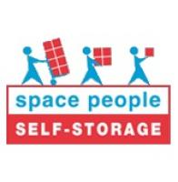 Space People Logo