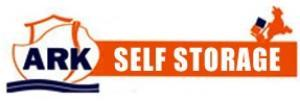 Ark Self Storage Logo