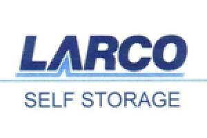 Larco Self Storage Logo