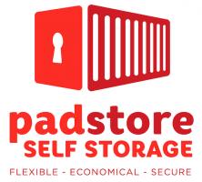 PadStore Logo