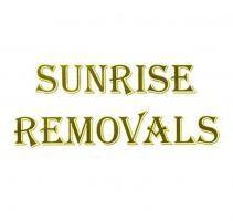 Sunrise Warehouse Logo