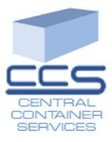 Central Container Services Ltd Logo