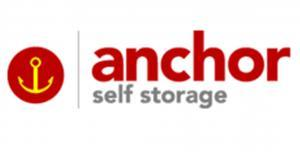 Anchor Self Storage Ltd Logo