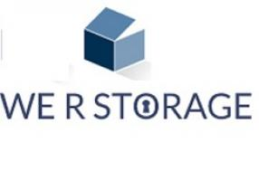 We R Storage Ltd Logo