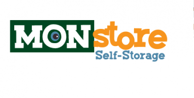 MONstore logo