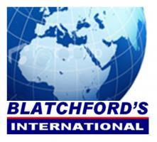 Blatchfords International Logo