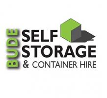 Bude Self Storage Ltd Logo