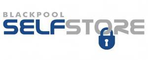 Blackpool Self Store Logo