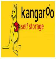 Kangaroo Self Storage Logo