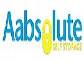 Aabsolute Self Storage Logo
