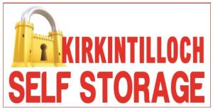 Kirky Self Storage Logo