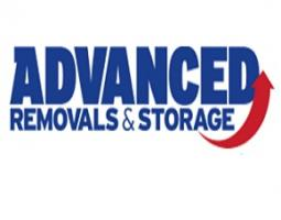 Advanced Removals and Storage Logo