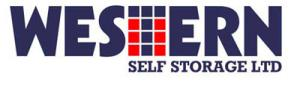 Western Self Storage Ltd Logo