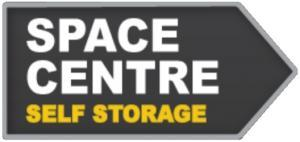 Space Centre Stroud Logo