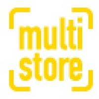 Multi-Store Self Storage Logo