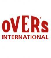 Overs Storage Solutions Logo