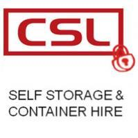 Commercial Storage Ltd Logo