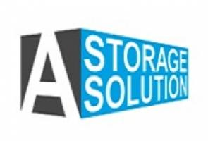 A Storage Solution Ltd Logo
