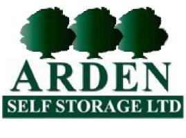 Arden Self Storage Logo