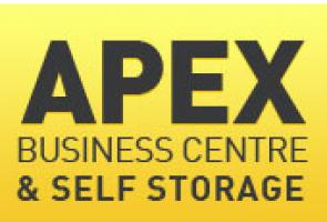 Apex Self Storage (Wembley) Logo