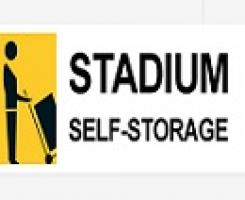 Stadium Self Storage Ltd Logo