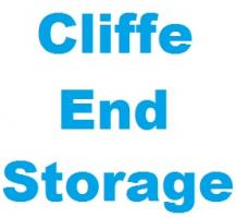 Cliffe End Storage Logo