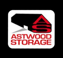 Astwood Storage Logo
