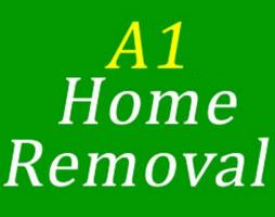 A1 Removals and Storage Logo