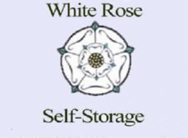 White Rose Self-Storage Logo