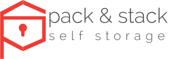 Pack and Stack Logo
