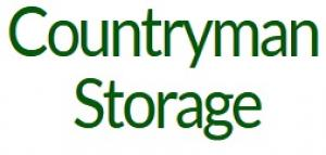 Countyman Self Storage Ltd Logo