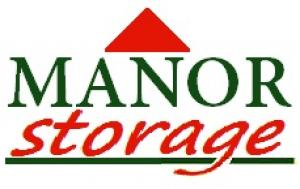 Manor Storage Logo