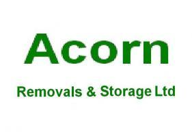 Acorn Removals & Storage Ltd Logo