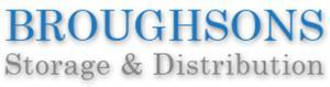 Broughsons Storage & Distribution Logo