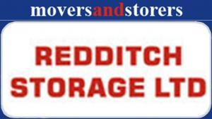 Redditch Storage Limited Logo