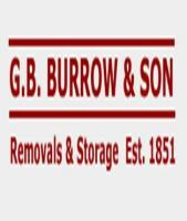 G B Burrow & Son Logo