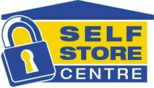 The Self Storage Warehouse Logo