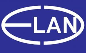 Elan Self Storage Logo