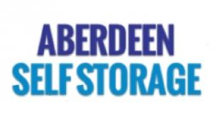 Aberdeen Self Storage Logo