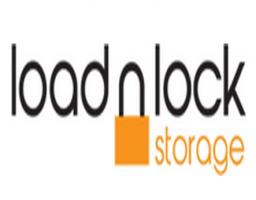 Load N Lock Storage Logo