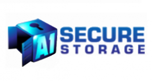 A1 Secure Storage Logo