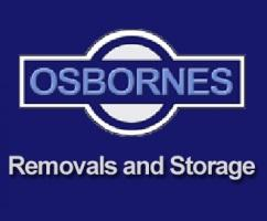 Osbornes Removals & Storage  Logo