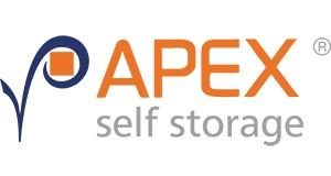 Apex Self Storage Logo